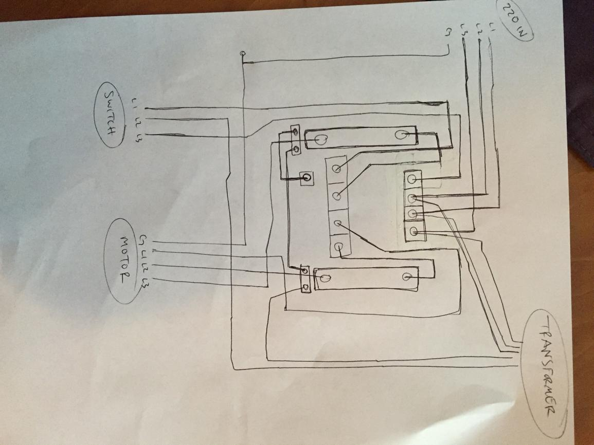 control wiring diagram of vfd ford ignition coil question about to clausing drill press