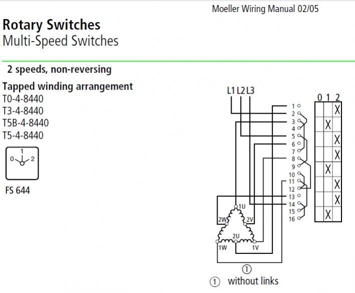 2 speed motor wiring diagram 555 timer 3 ph dahlander 1 winding switch help please steinel moeller 2spd drum jpg