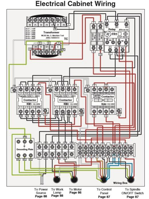 can bus wiring diagram 1975 fj40 help 1 phase lathe motor pm1236