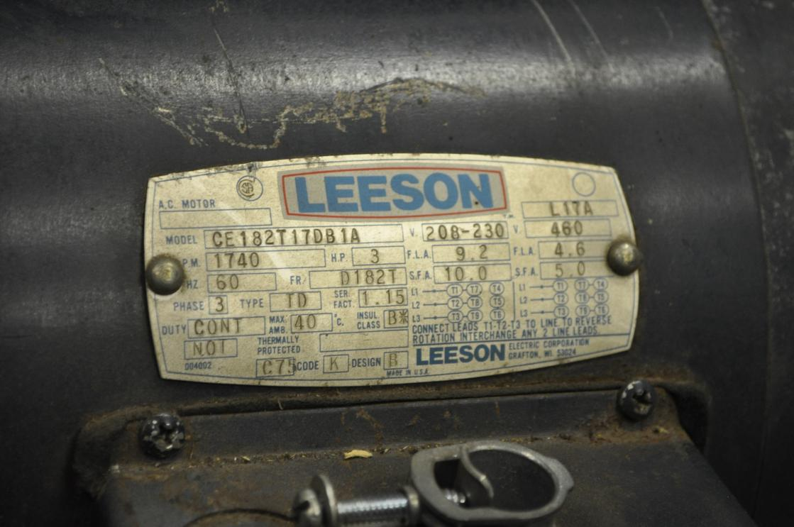 Lead 3 Phase Motor Wiring Diagram In Addition 480 Volt 3 Phase Wiring