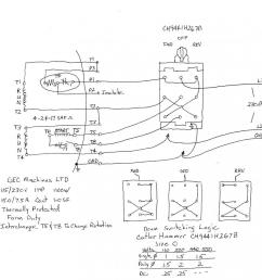 220 440 motor wiring diagram wiring library how to wire a baldor l3514 to a 6 pole drum switch single phase 1100 x [ 1044 x 874 Pixel ]