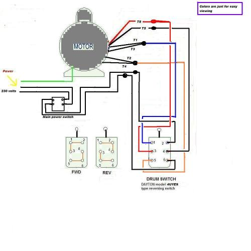 small resolution of 3 wire 220v wiring diagram