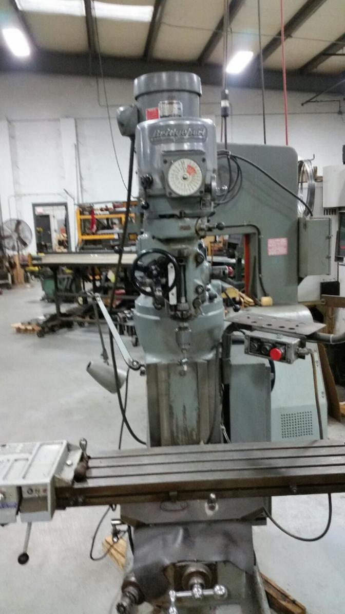Different Electrical Wiring Bridgeport Mill Wiring