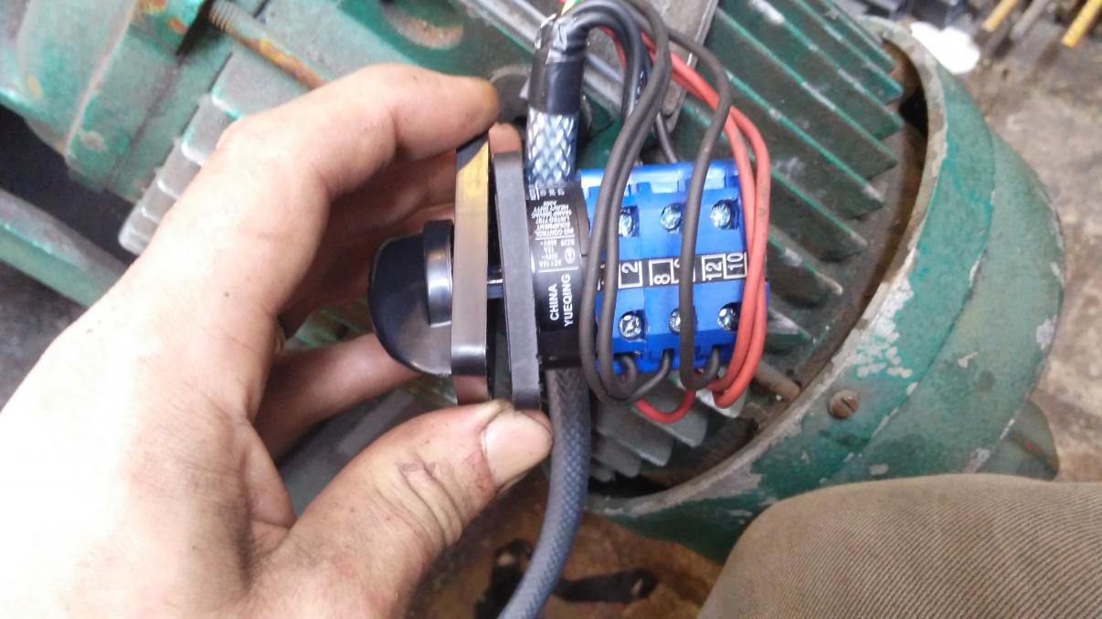 hight resolution of thread need help 3phase motor 6 wires new cam switch