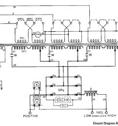 3 phase welding transformer diagram wiring diagram files 3 phase welding machine diagram [ 1164 x 781 Pixel ]