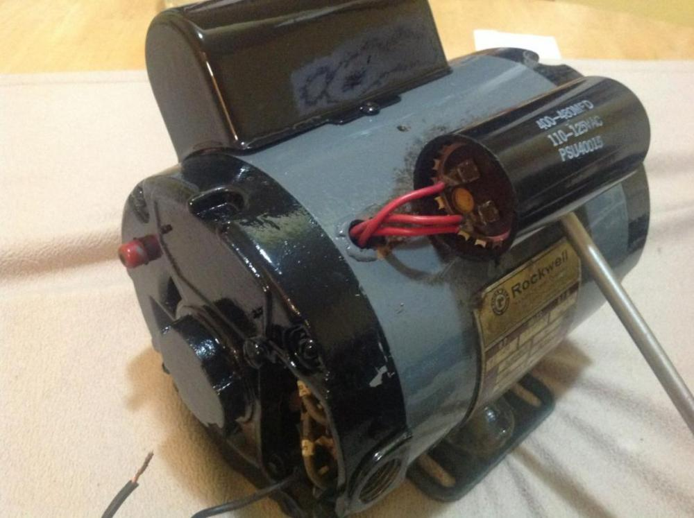 medium resolution of wiring a single phase motor to drum switch page 2 reversing drum switch wiring diagram 220 volt single phase wiring diagram