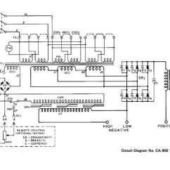 220 Volt Wiring Diagram Air Conditioner Cadet Thermostat Welder Single Phase   Get Free Image About