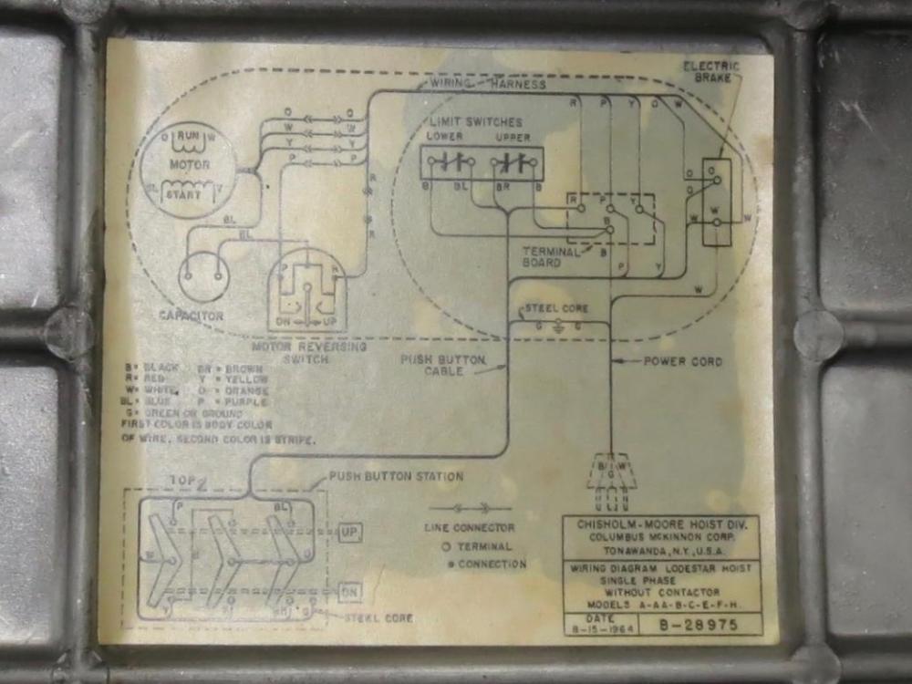 medium resolution of cm wiring diagram schematic