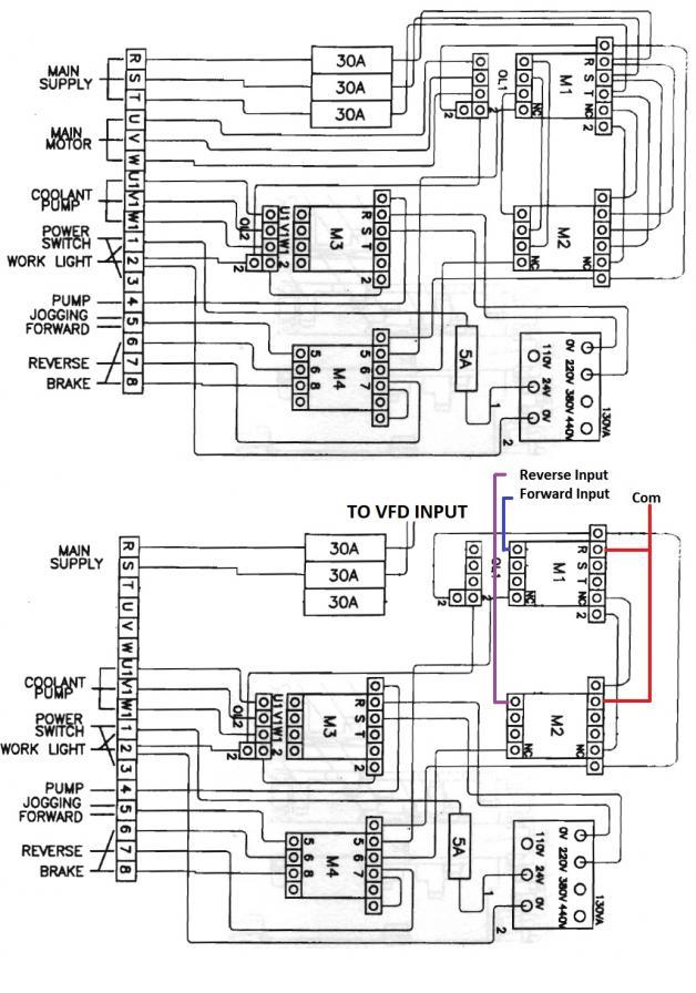 Abb Vfd Wiring Diagram Schematic Diagram Schematic