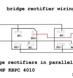 bridge rectifier wiring jpg [ 1499 x 1000 Pixel ]