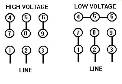 High Voltage Motor Wiring Diagram : 33 Wiring Diagram