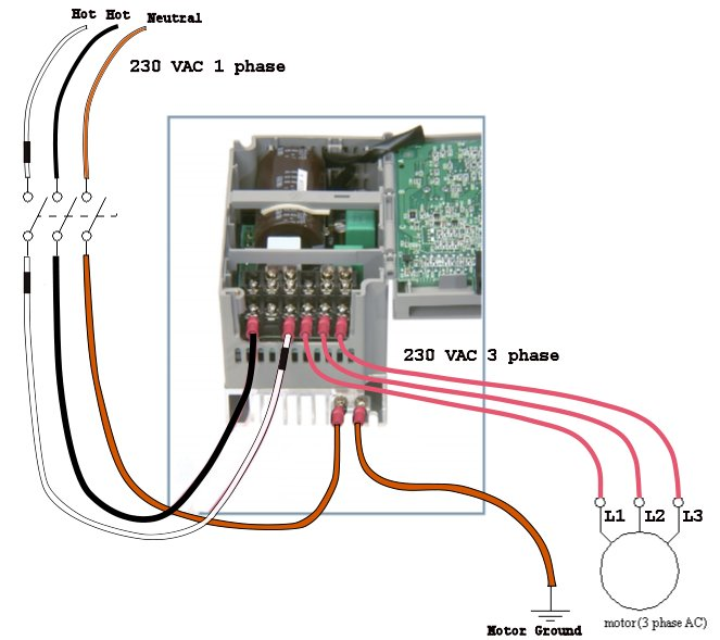 baldor motors wiring diagram 3 phase old honeywell thermostat what is vfd motor - impremedia.net