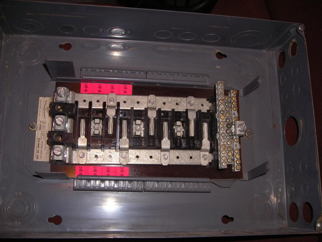 3 phase panel wiring diagram ba falcon ignition my first breaker box