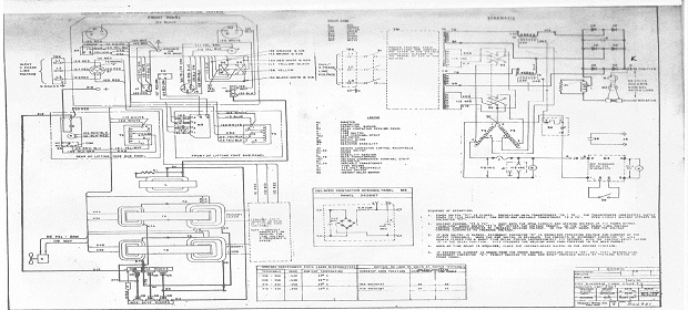 3 phase wire diagram accessory relay wiring converting an rc 256 to single
