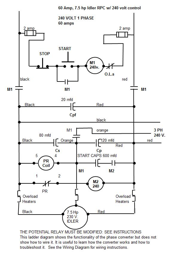4822d1214494783 need some direction rpc build 7.5 hp rpc baldor l1410t wiring diagram efcaviation com baldor l1410t wiring diagram at bakdesigns.co