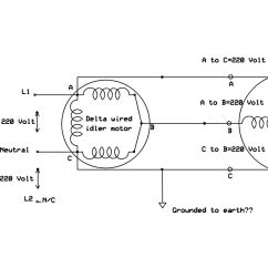 Wye Delta Starter Wiring Diagram Simple Circuit Schematic Get Free Image About
