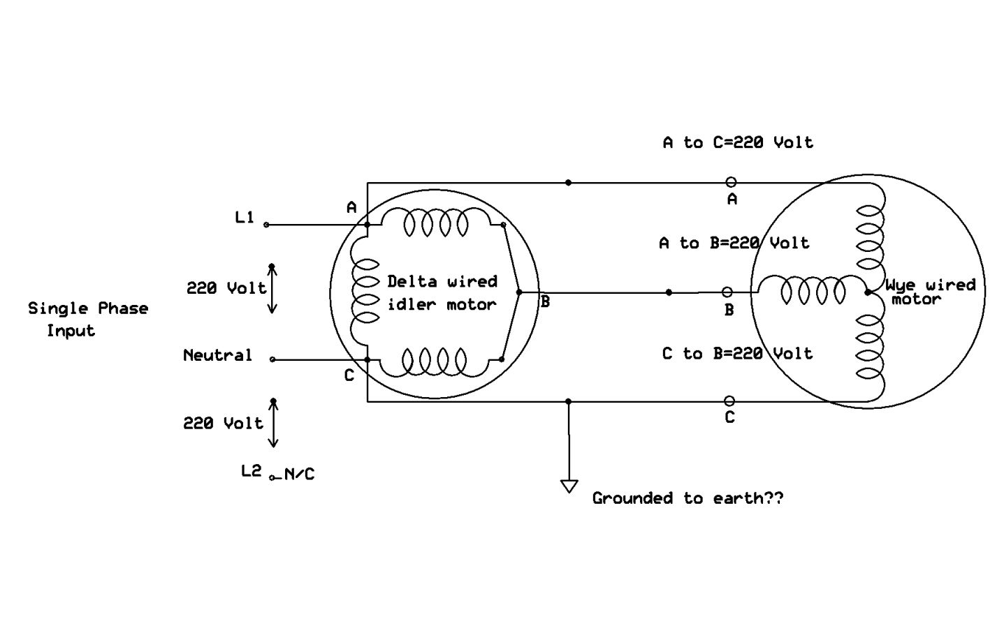 wiring diagram of wye delta motor control australian home phone schematic get free image about