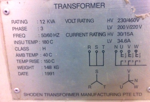 240 Volt 3 Phase Transformer Wiring Diagram Additionally 3 Phase