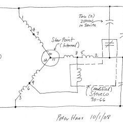 Control Wiring Diagram Of Vfd For Pioneer Avh P1400dvd 440v 3 Phase Rotary Converter Help