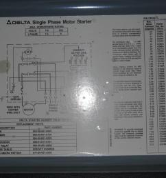 delta table saw wiring diagram images frompo 1 wiring diagrams [ 1034 x 775 Pixel ]