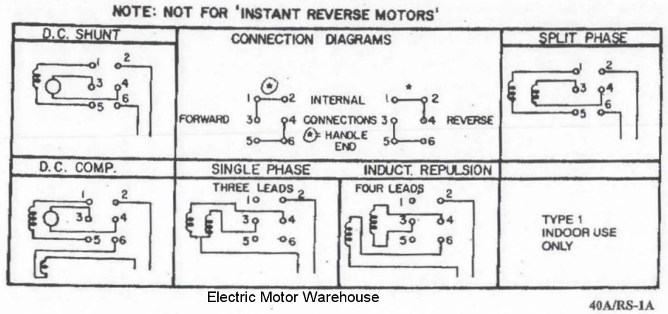 drum switch single phase motor wiring diagram pourbaix of water and aluminum reversing all data help a with for my lathe dayton 120v
