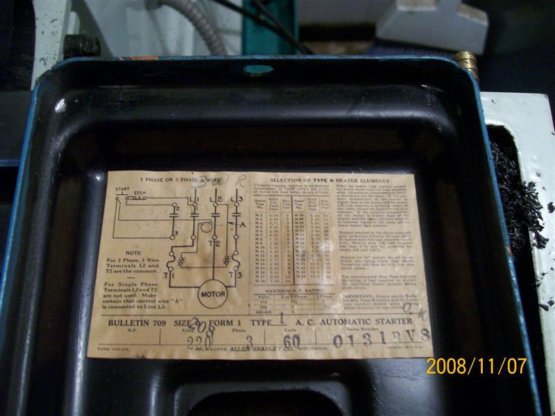 wiring diagram for 2 way switch power to light then allen bradley starter problem