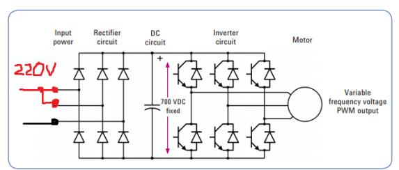 Related Keywords & Suggestions for Vfd Schematic