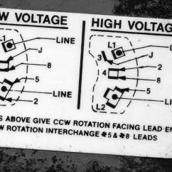 Marathon Ac Motor Wiring Diagram 1965 Mustang Ignition Coil Baldor