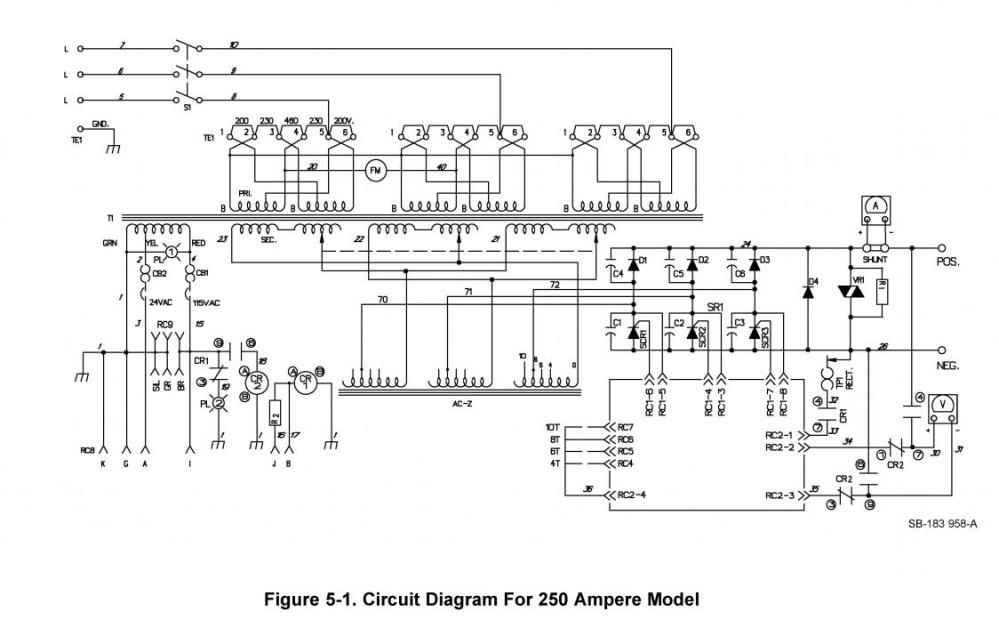 medium resolution of lincoln arc welder wiring diagram wiring library xenon wiring diagram welding wiring diagram