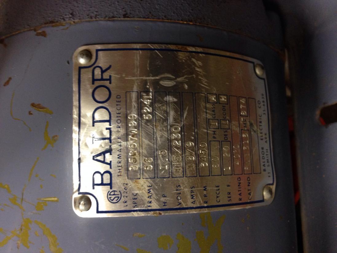 baldor motors wiring diagram 3 phase 2005 silverado single motor