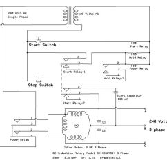 Rotary Phase Converter Wiring Diagram Cb750 Roto Great Installation Of Arco Todays Rh 4 8 1813weddingbarn Com 3 Motor Diagrams