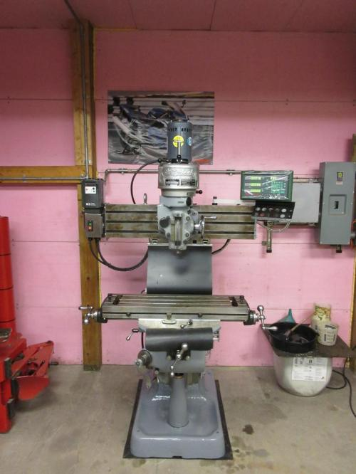 small resolution of there are a few manuals that i found on net at thebottom of page vmc hardinge bridgeport knee mills manual mill gosiger weatherford college official site
