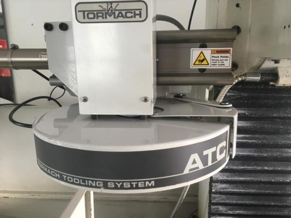 Tormach Cnc Mill United States - Year of Clean Water