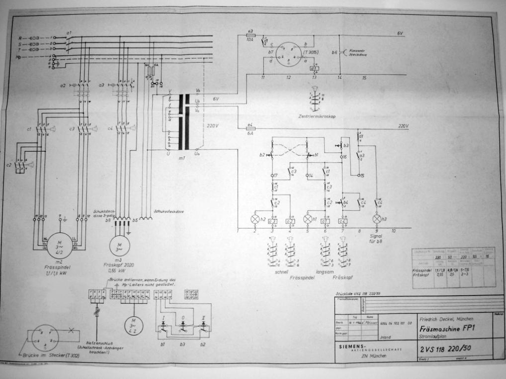 Wiring Diagram The Windings Of The Two Machines Are Not Brokenout