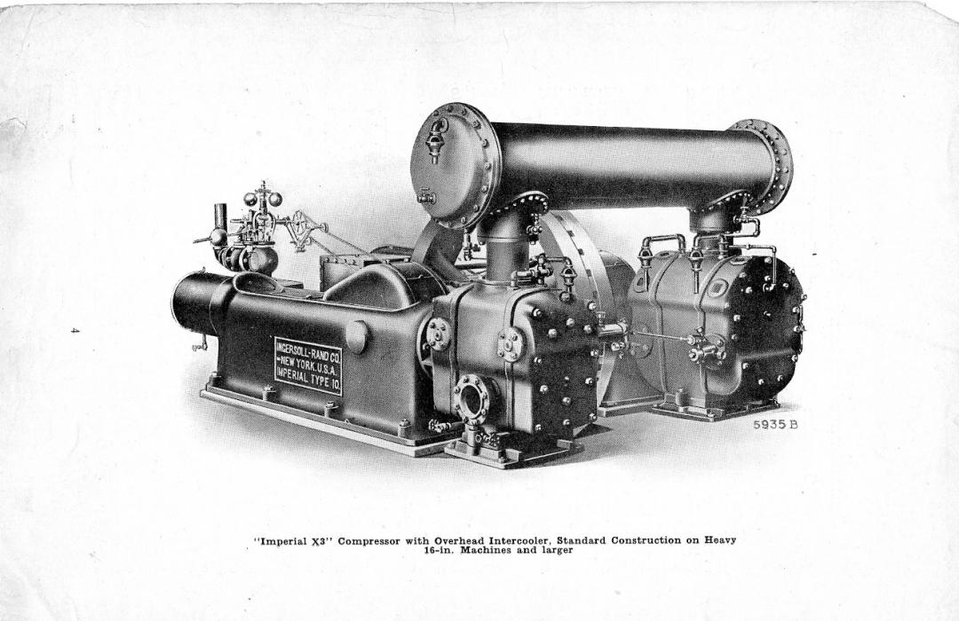 Steam engine indicator