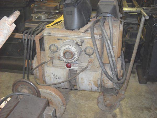 Vintage Hobart Welder