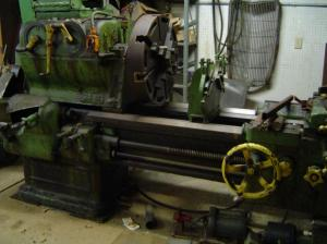 Old american tool works 20 X 36 lathe for farm shop?