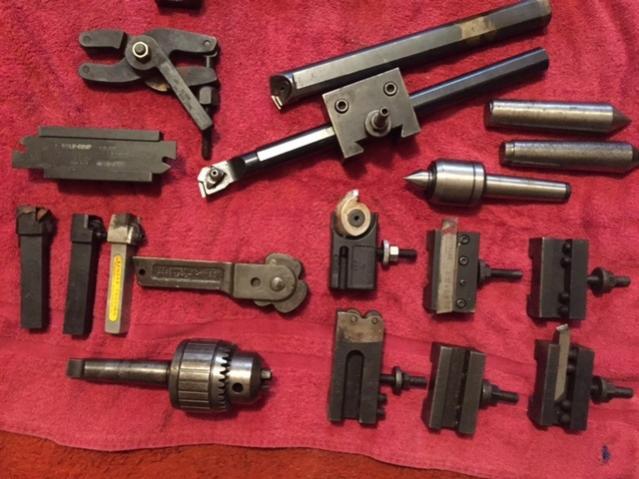 Enco Tools Catalog