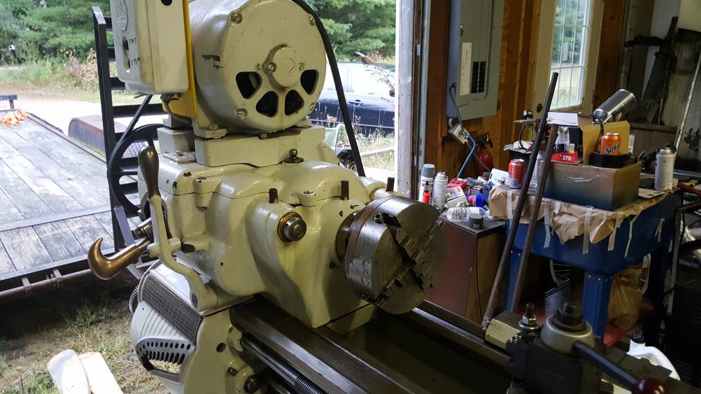 Hendey Machine Company
