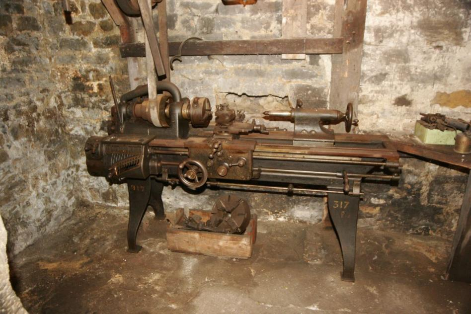 Copy Lathe Attachment Uk