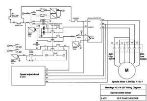 Vfd Wiring Diagram  Somurich