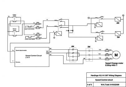 star delta wiring diagram control chevy truck fuse box hlv conversion to vfd - circuit and pics page 2
