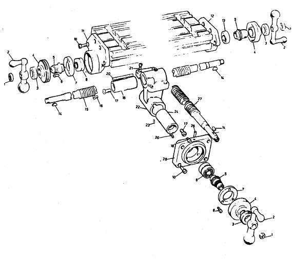 [DIAGRAM] Honda Cr250r Wiring Diagram FULL Version HD
