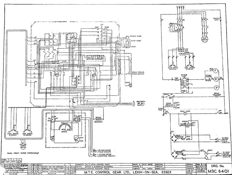 [DIAGRAM] Jet Lathe Electrical Wiring Diagram Symbol FULL