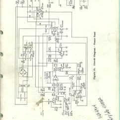 Home Automation Wiring Diagram Sony Marine Radio Need Some Help With My B'port Mill
