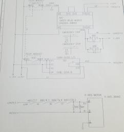 fanuc 0i tb on kia skt21lms 410 servo alarm b axis excess error servo alarm diagram [ 879 x 1562 Pixel ]