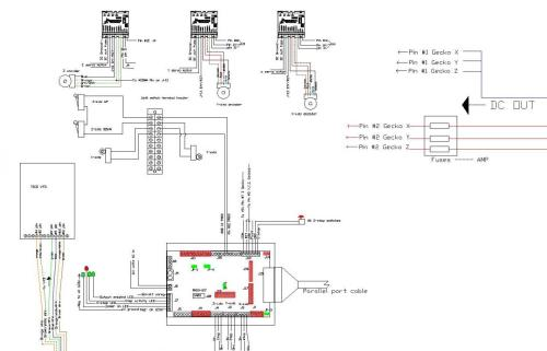 small resolution of old cnc machine retrofit success stories page 2 tree cnc mill wiring diagram
