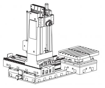 CNC installation cost
