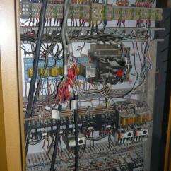 How To Electrical Wiring Diagrams 2000 Ez Go Golf Cart Diagram Raskin Sa Rt152 Cnc Turret Punch Press
