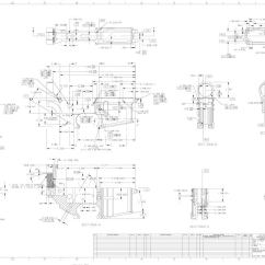 Ar 15 Lower Diagram 3 Switch One Light Wiring Dxf File S Ar15 Receiver Jpg